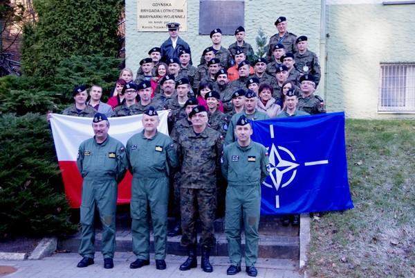 15 lat w NATO