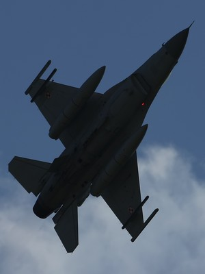 Góraszka 2010 - F 16