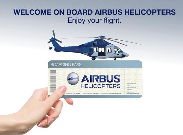 Zdjęcie 01 Karta podkładowa Airbus Helicopters