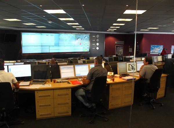 Zdjęcie 03 Nowoczesne skomputeryzowane centrum obsługi