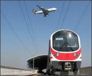 Koncepcja obsługi transportem kolejowym Portu Lotniczego Rzeszów – Jasionka