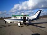 Piper PA46-350P Malibu