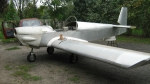 Samolot Zodiac CH 601 hd