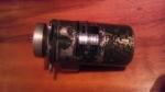 silnik Bauart SAM L mot 25/75h 2 k