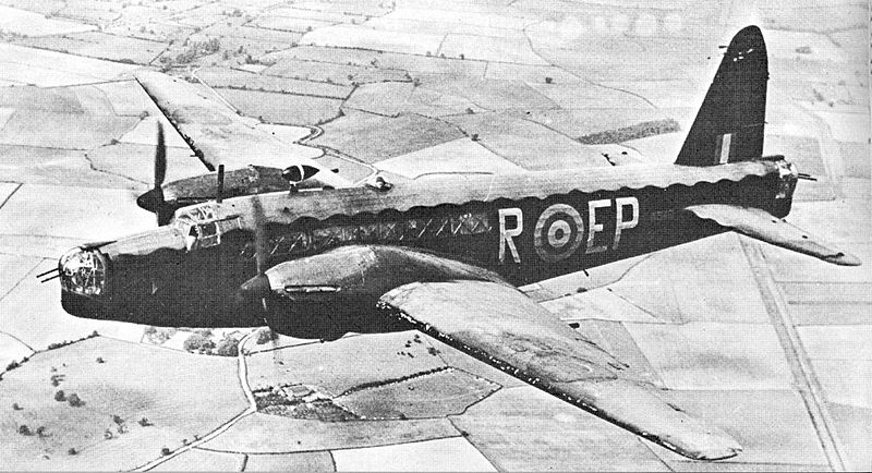 Vickers_Wellington_Mk2